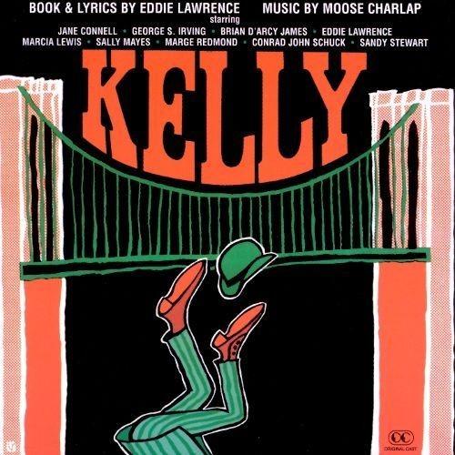 Kelly (1998 Studio Cast Recording) [CD]