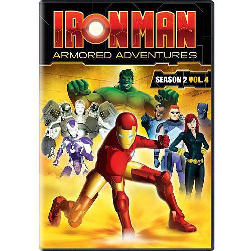 Iron Man-Armored Adventures-2nd Season V04