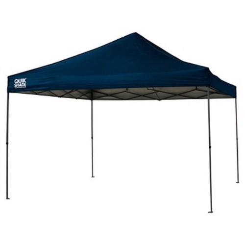 Quik Shade Weekender WE144 12x12 Instant Canopy  Navy Blue
