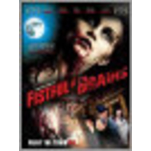 A Fistful of Brains [DVD] [2008]