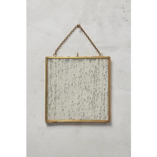 Brass Hanging Picture Frame [REGULAR]