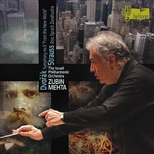 Dvork: Symphony No. 9