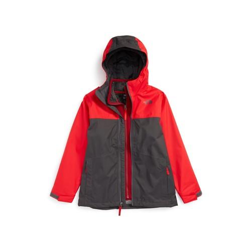 Chimborazo Triclimate Waterproof 3-in-1 Jacket (Big Boys)