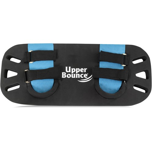 Upper Bounce Trampoline Jumping Skate