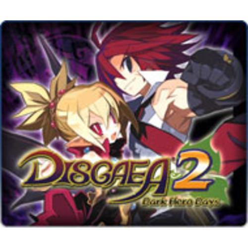 Disgaea 2: Dark Hero Days [Digital]