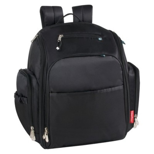 Fisher-Price Backpack Black