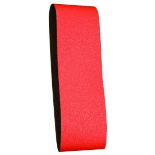 Diablo 3 in. x 24 in. 50-Grit Sanding Belt (2-Pack)