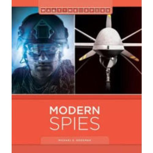 Modern Spies