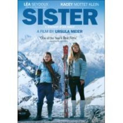 Sister [DVD] [2012]