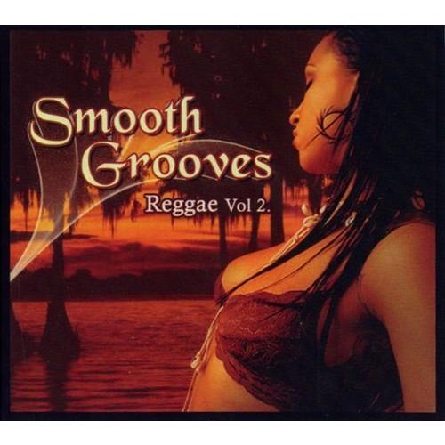 Smooth Grooves Reggae, Vol. 2 [CD]