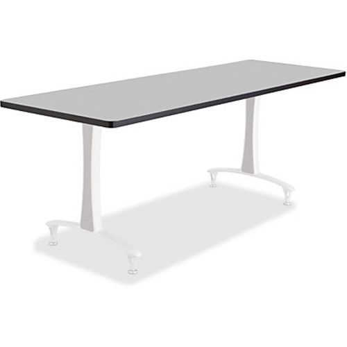 Safco Rumba Training Table Tabletop - Rectangle Top - 60