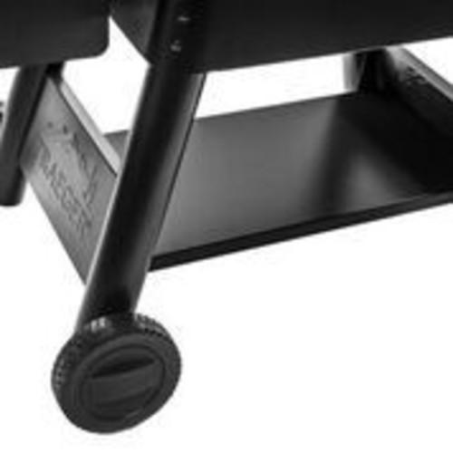 Traeger Grill Bottom Shelf Pro 34