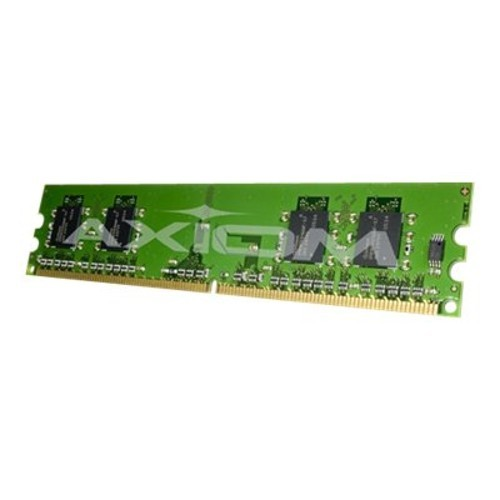 Axiom Memory DDR3 - 2 GB - DIMM 240-pin - 1333 MHz / PC3-10600 - CL9 - unbuffered - non-ECC (AX31333N9Y/2G)