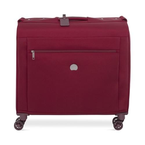 Montmartre Wheeled Spinner Garment Bag