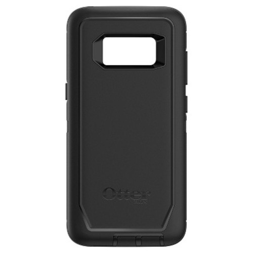 OtterBox Defender Series Case for Galaxy S8+ - Black