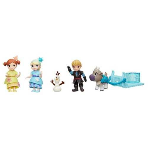 Disney Frozen Little Kingdom Toddler Collection