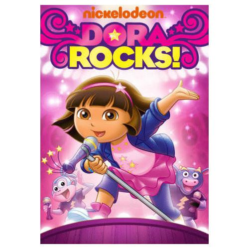 Dora the Explorer: Dora Rocks (2013)