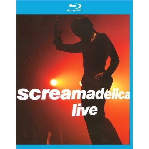 Screamadelica Live [Blu-Ray Disc]