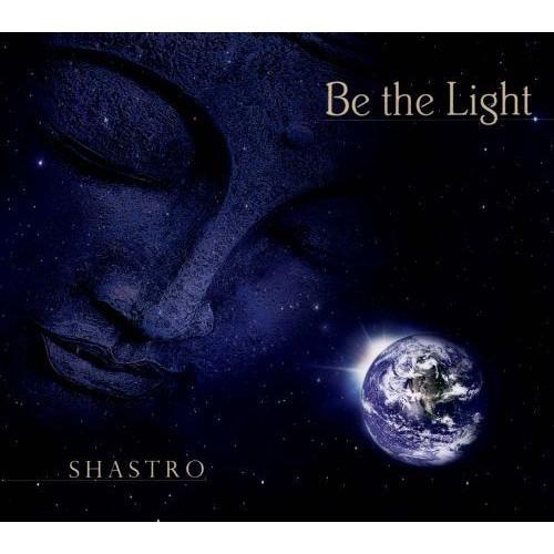 Be the Light [CD]