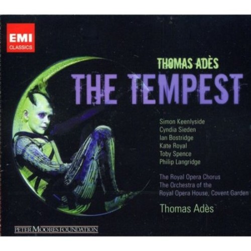 Ads: The Tempest
