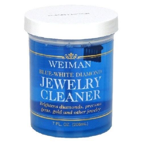 7OZ Jewelry Cleaner