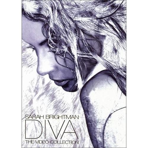 Sarah Brightman - Diva: The Video Collection: Sarah Brightman: Movies & TV