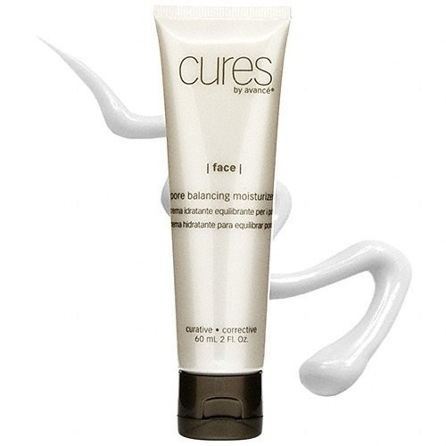 Cures by Avance Pore Balancing Moisturizer 2 fl oz.
