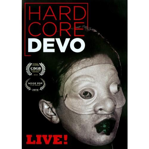 Hardcore Live! [Video] [DVD]