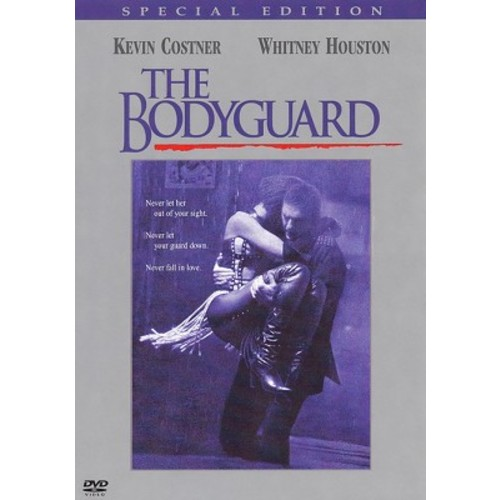 The Bodyguard (Special Edition) (dvd_video)