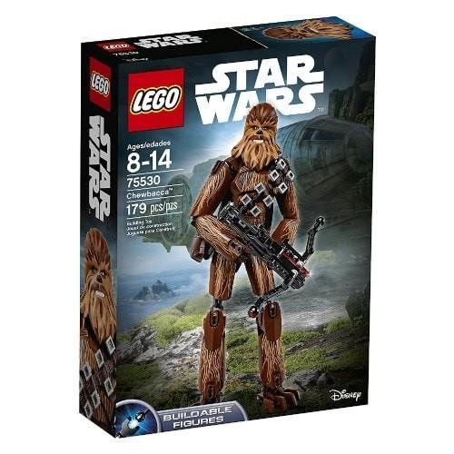 LEGO(R) Star Wars(TM) Chewbacca(TM) (75530)