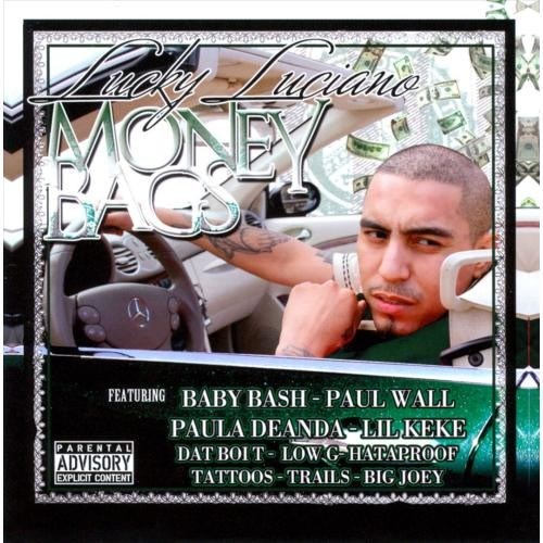 Money Bags [CD] [PA]