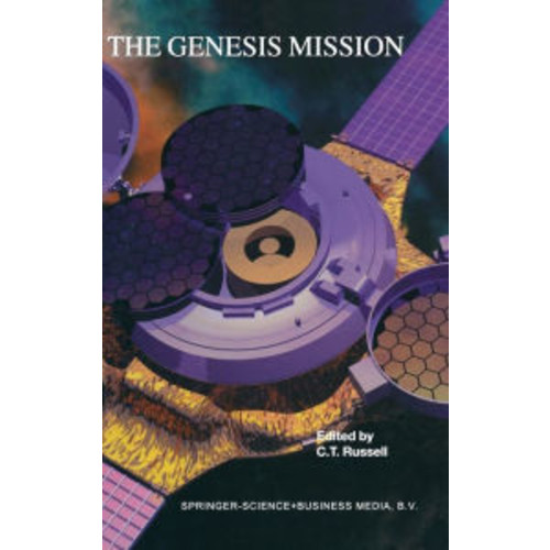 The Genesis Mission / Edition 1