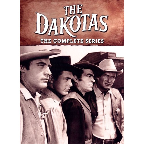 The Dakotas: The Complete Series [DVD]