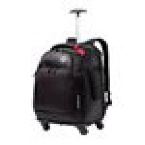 Samsonite MVS Spinner - Notebook carrying backpack - 17