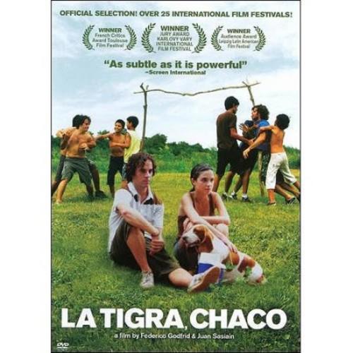 La Tigra, Chaco [DVD] [2008]