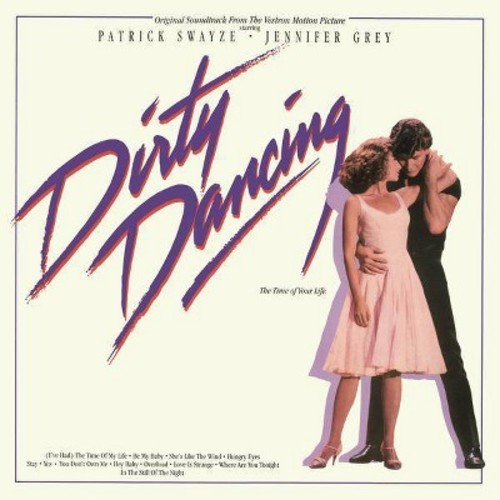 Original Soundtrack - DIRTY DANCING / O.S.T. (Vinyl)