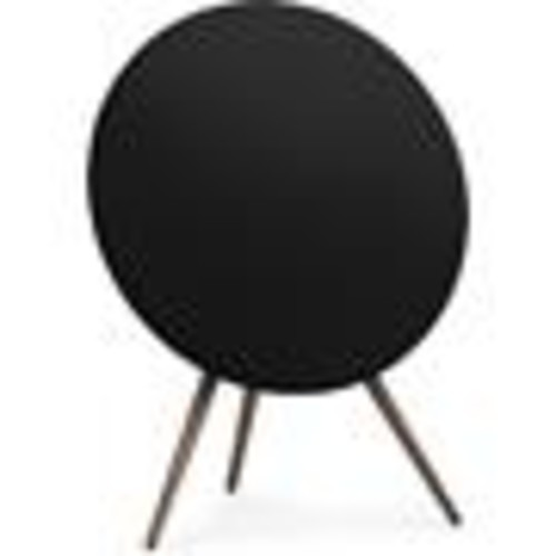 B&O PLAY Beoplay A9 by Bang & Olufsen (Black with Walnut Legs) Powered speaker with Wi-Fi and Bluetooth