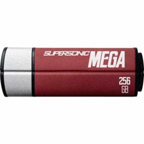 Patriot 256GB Supersonic Mega USB 3.1, Gen. 1 (USB 3.0) Flash Drive