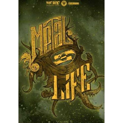 Metal Is Life, Vol. 2 [CD]