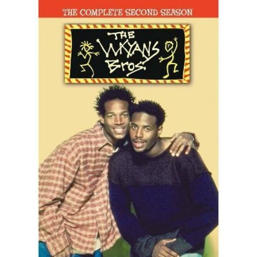 Wayans Bros:Complete Second Season (DVD)