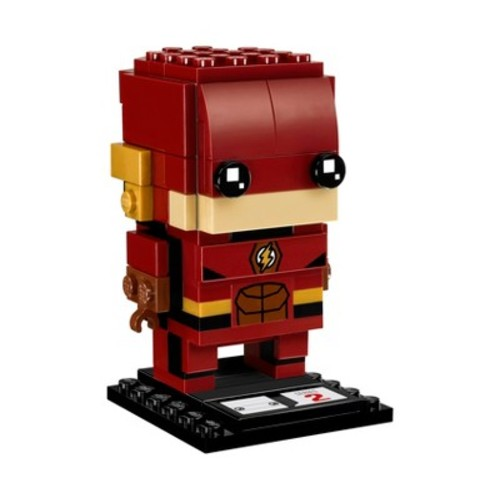 LEGO BrickHeadz The Flash 41598