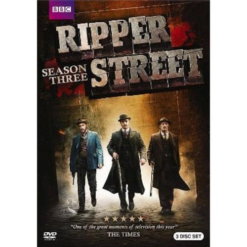 Ripper street:Season three (DVD)
