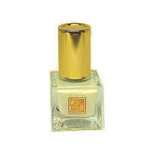 estee lauder pure color nail lacquer 93 naked white
