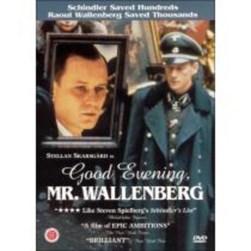 Good Evening, Mr. Wallenberg [Subtitled] [DVD] [1990]