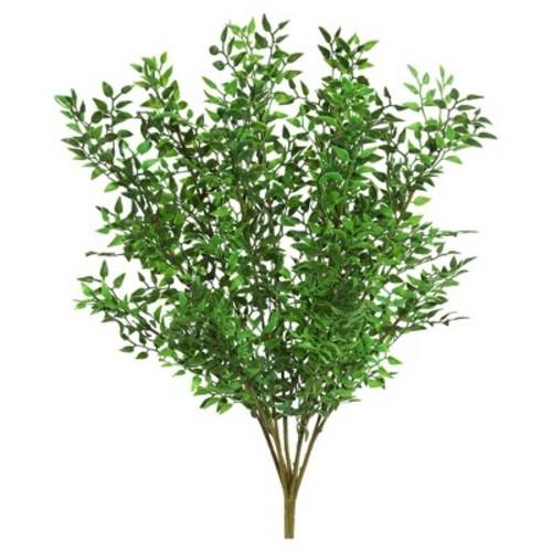 Artificial Mini Smilax Bush (20