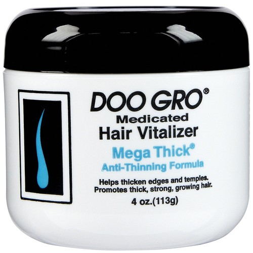 Doo Gro Mega Thick Hair Vitalizer, 4 oz (100 ml)