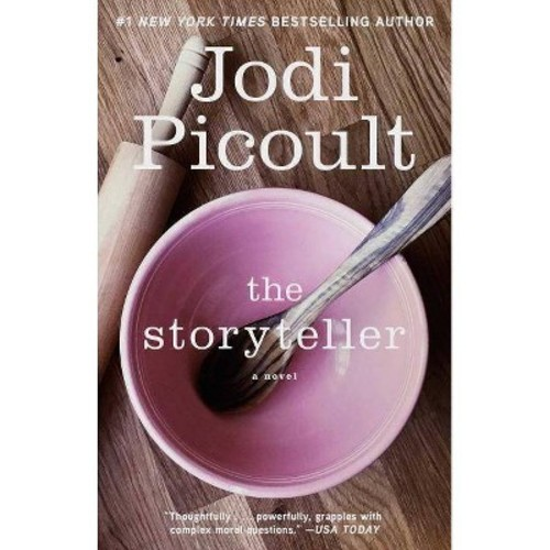The Storyteller (Paperback) by Jodi Picoult