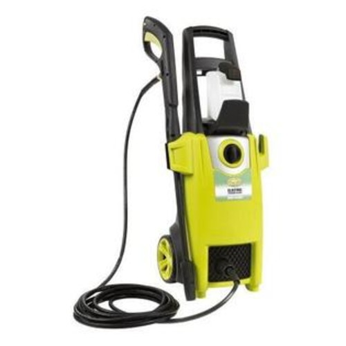 Snow Joe Sun Joe SPX2000 Pressure Joe 1740 PSI 1.59 GPM 12.5-Amp Electric Pressure Washer