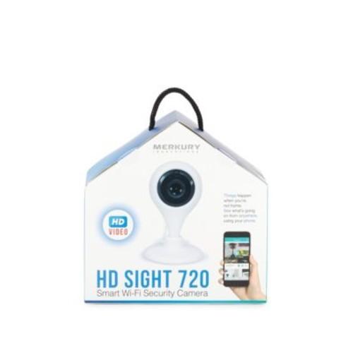 Merkury Innovations - WiFi Security Camera