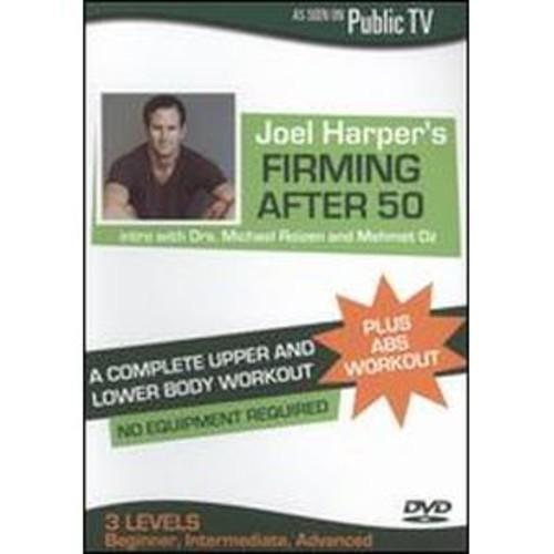 Joel Harper's Firming After 50 DD2